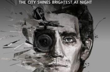 Film Poster Malvern Worcestershire Website Design Digital Marketing